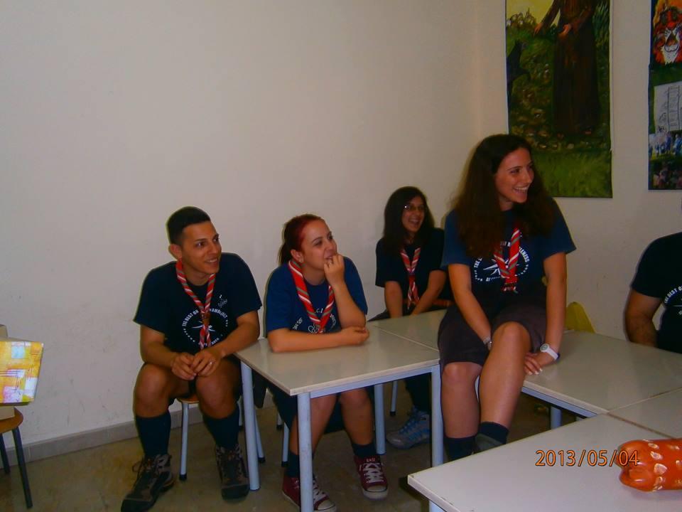 i cdv summer edition scout san cristoforo