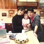Antonia's birthday