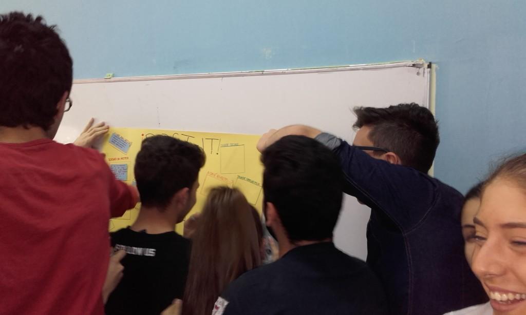 2. alunni 4B Liceo Vinci