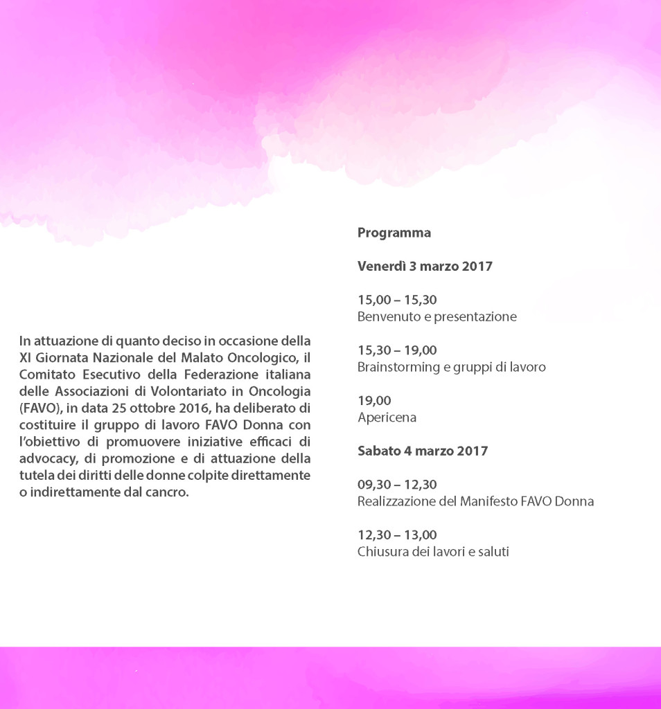 Programma FAVO Donna 2017_Pagina_2